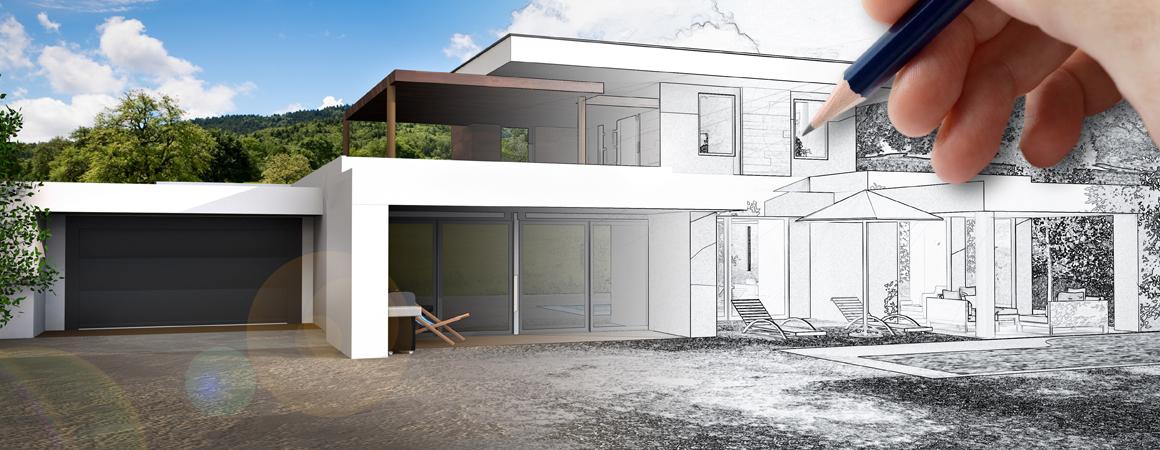 Le pavillon fran ais constructeur domexpo for Village domexpo 91
