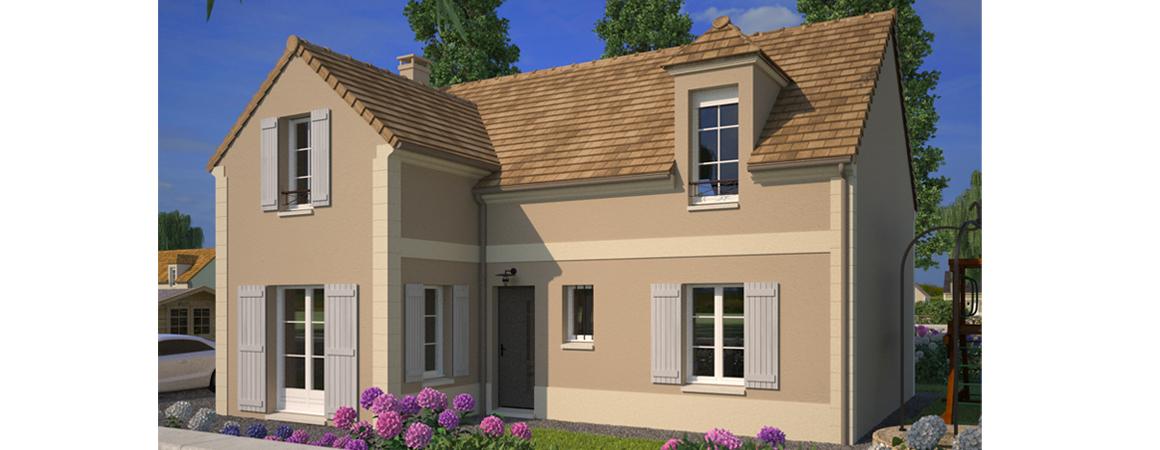 maisons france confort constructeur domexpo. Black Bedroom Furniture Sets. Home Design Ideas
