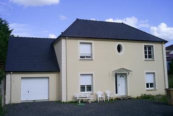 Maisons delmas constructeur domexpo for Village domexpo 91