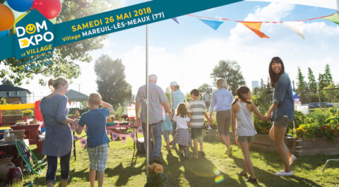 26 mai journ e barbecue mareuil l s meaux for Domexpo meaux